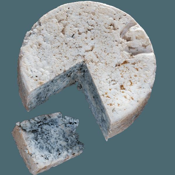 Risotto al queso cabrales