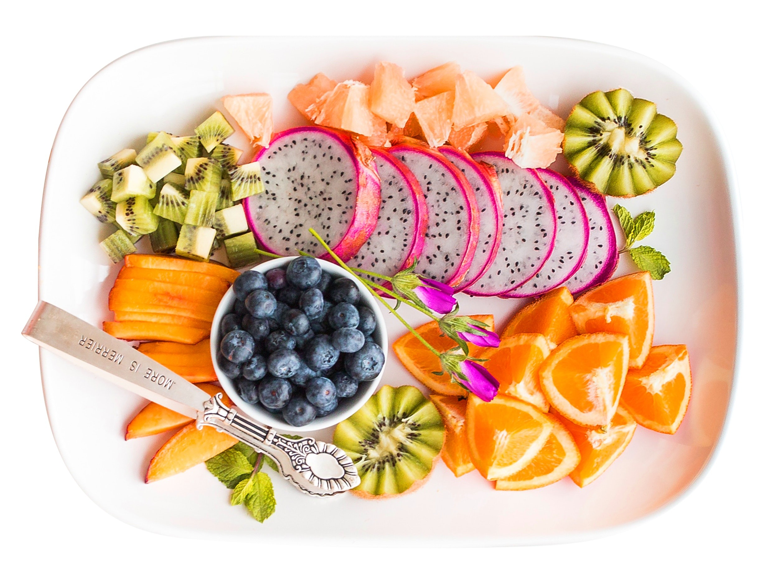 alimentos sostenibles