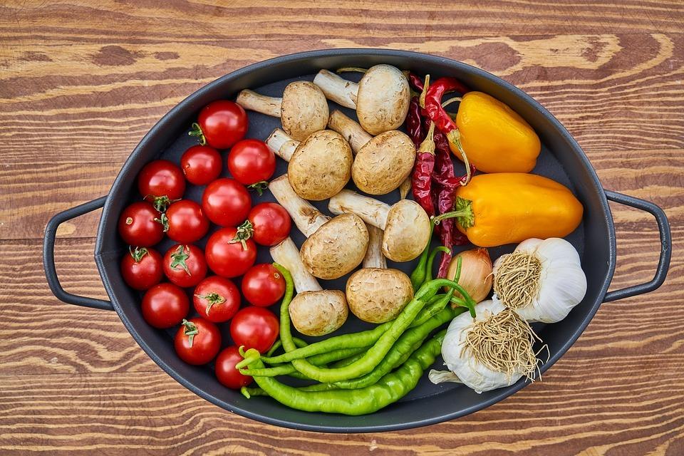 catering de comida saludable