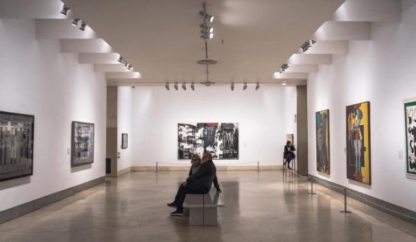 Catering en Museos de Madrid