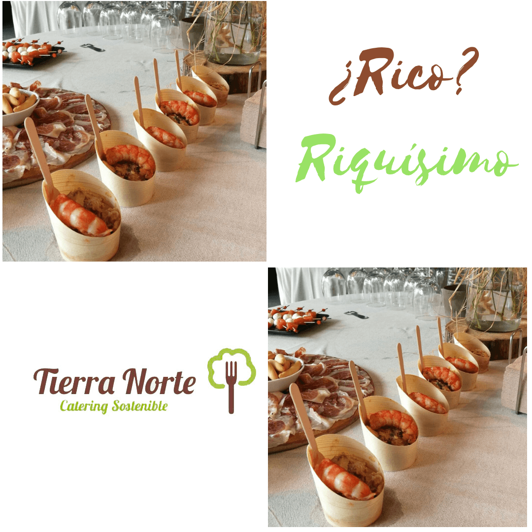 opiniones catering madrid