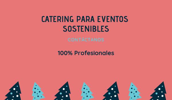 Mejores Catering para Eventos Sostenibles en Madrid