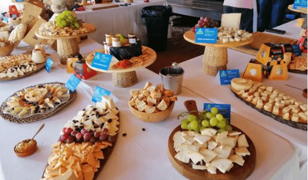 ▷ Cenas de empresa en Madrid, Mejores catering