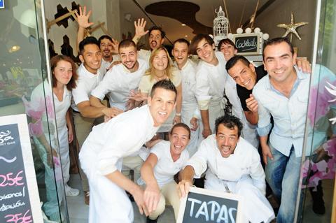 catering para bodas asturias