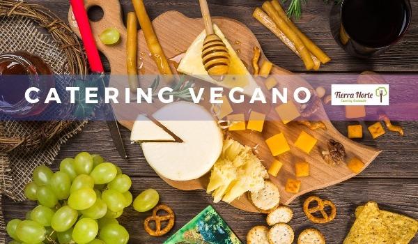 Catering Vegano Madrid y Asturias