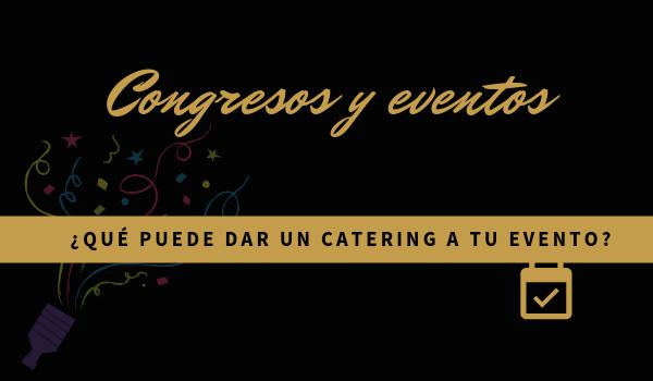 Empresas que organizan congresos en Madrid