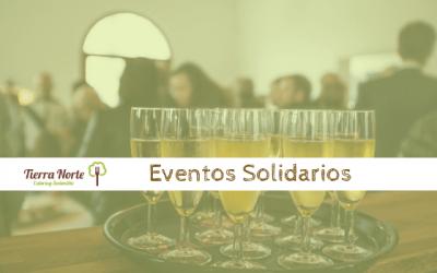 Catering solidario en Madrid