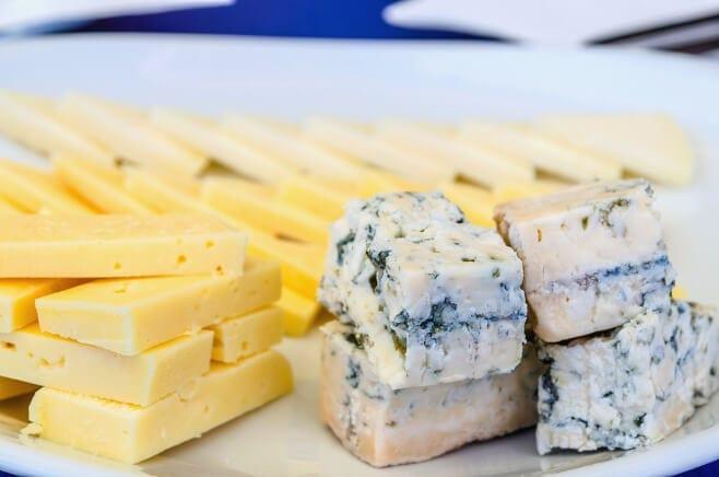 quesos dop asturias